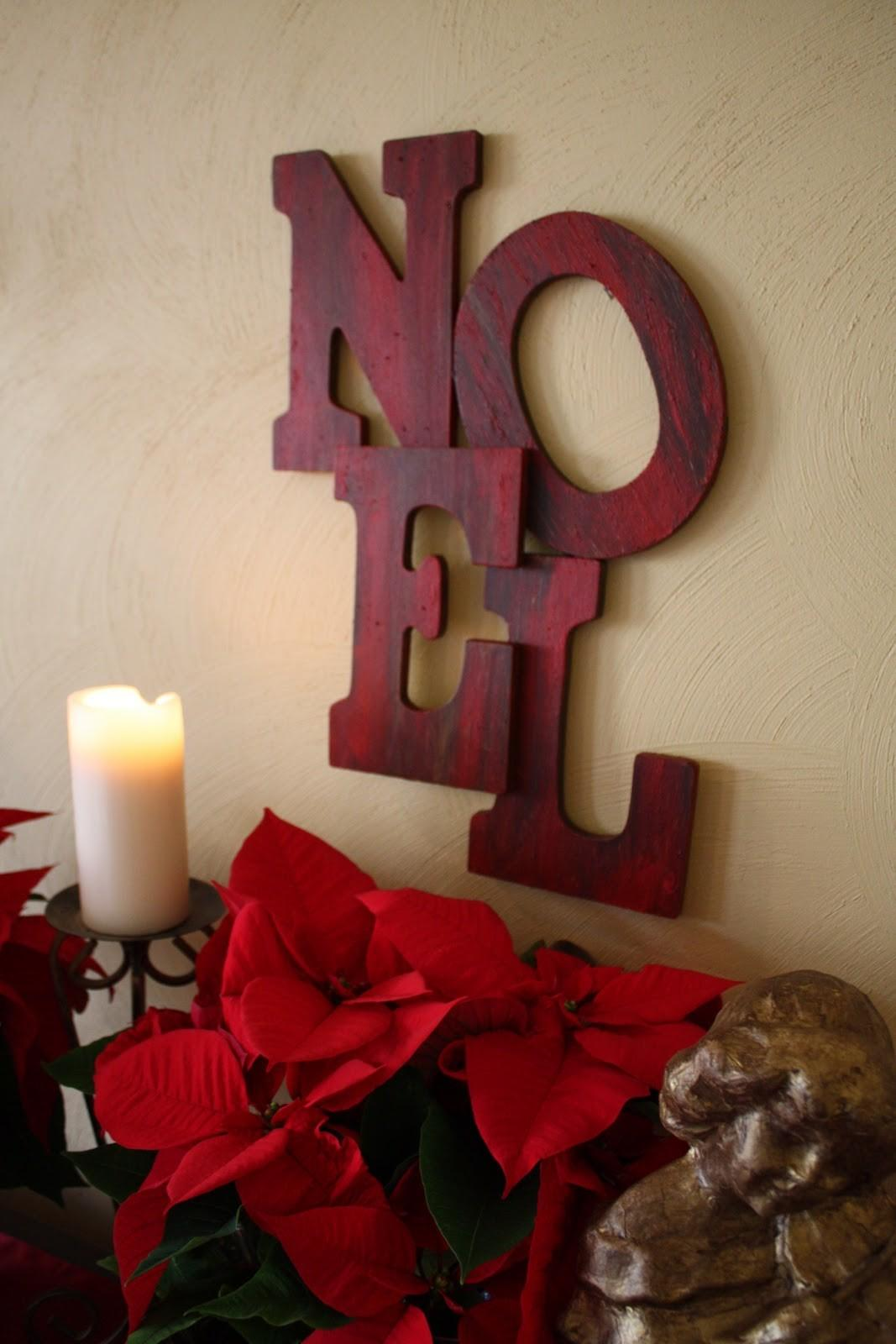 Best Diy Christmas Wall Decor Ideas