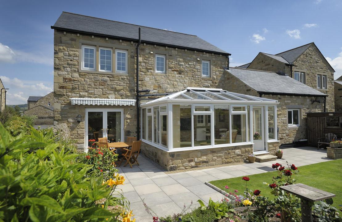 Best Double Glazing Croydon Conservatory Extensions