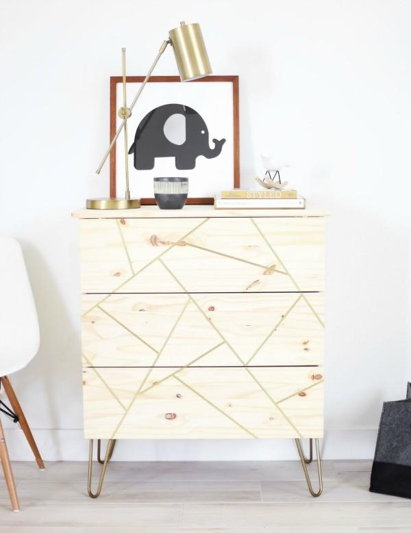 Best Dresser Hack Furniture Makeovers