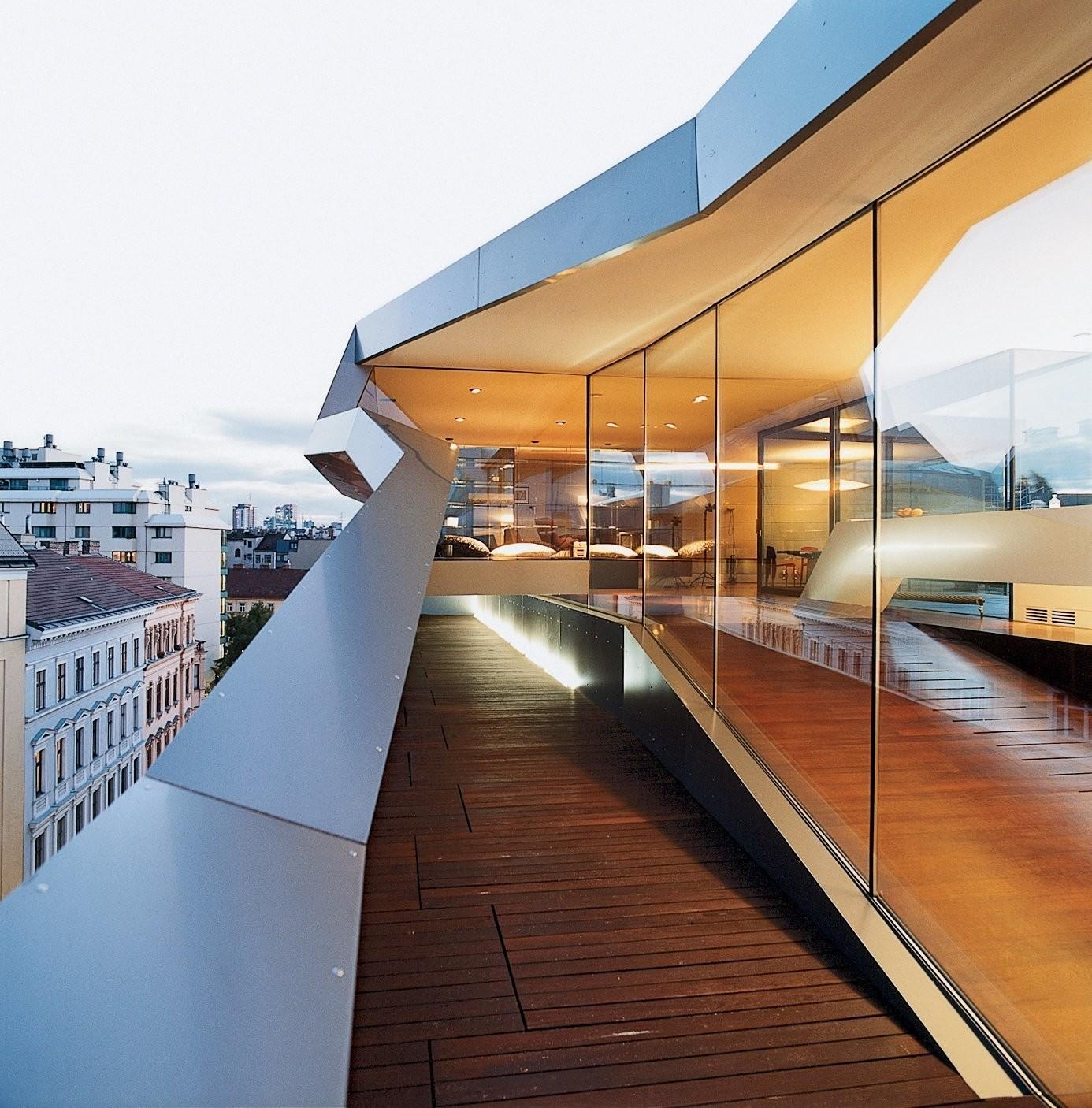 Best Dwell Penthouses