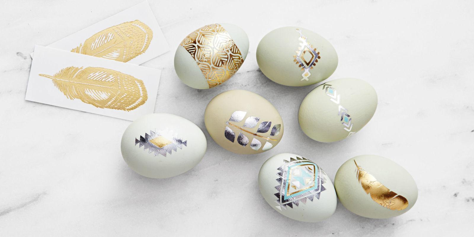 Best Easter Egg Designs Easy Diy Ideas