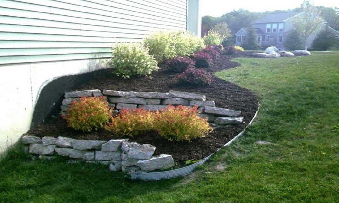 Best Easy Landscaping Ideas Beginners Low