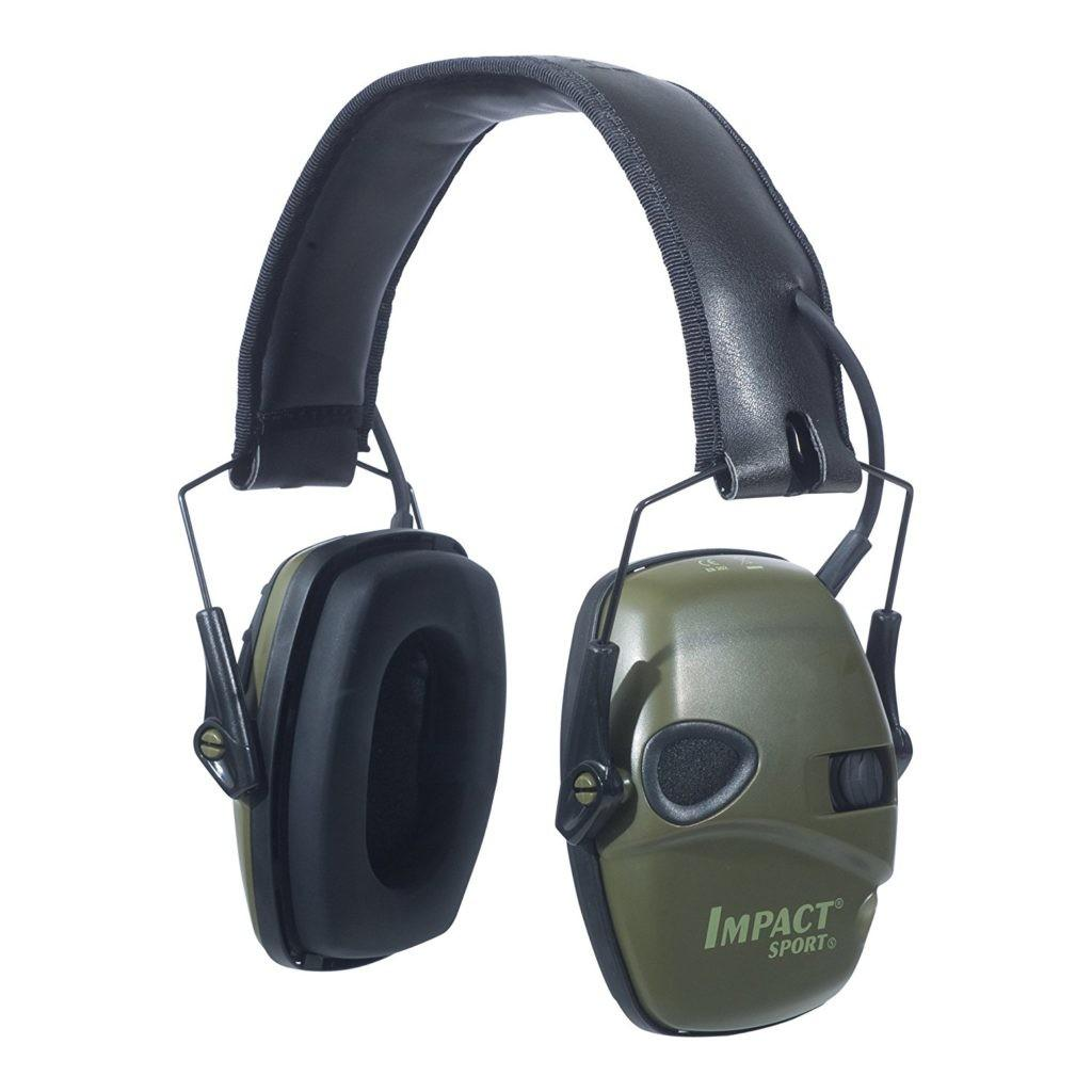 Best Electronic Hearing Protection Ear Muffs Shooting