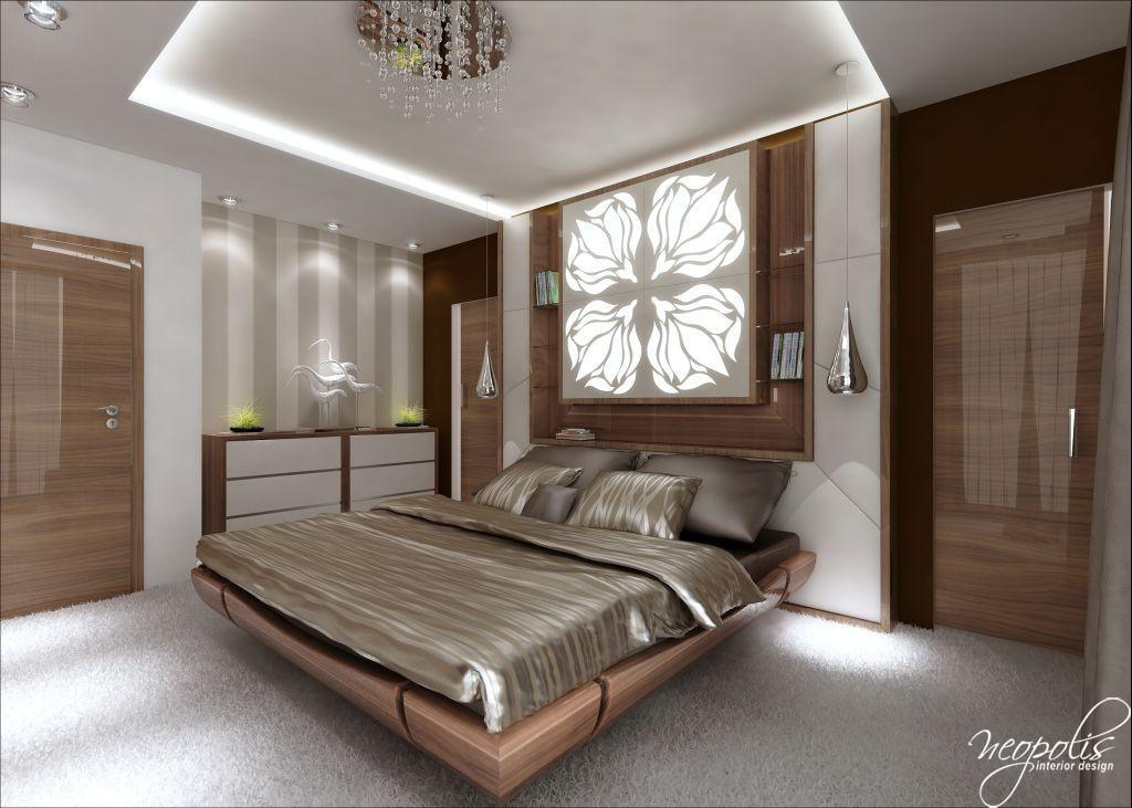 Best Fashion Modern Bedroom Designs Neopolis 2014