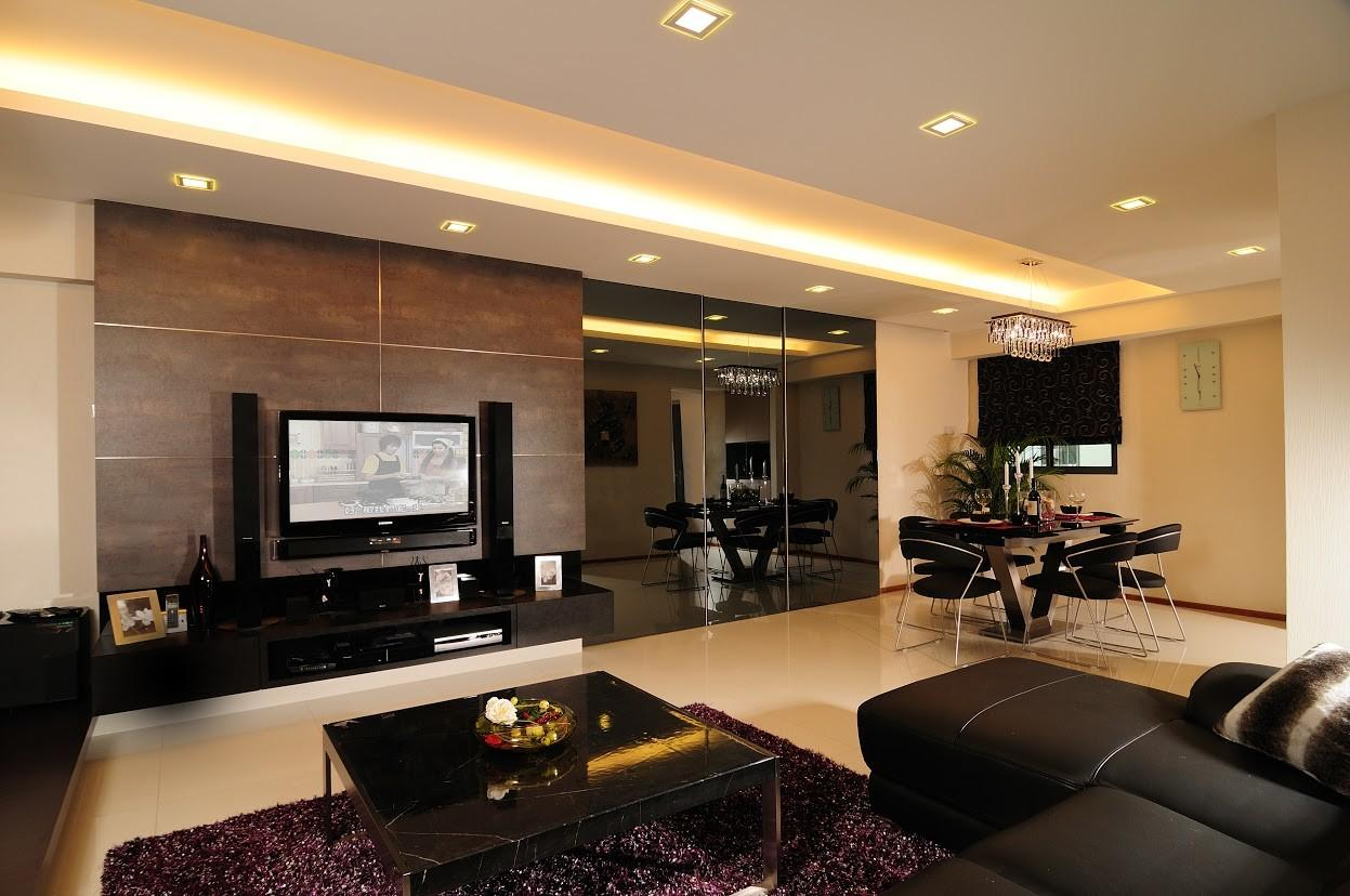 Best Feature Wall Home