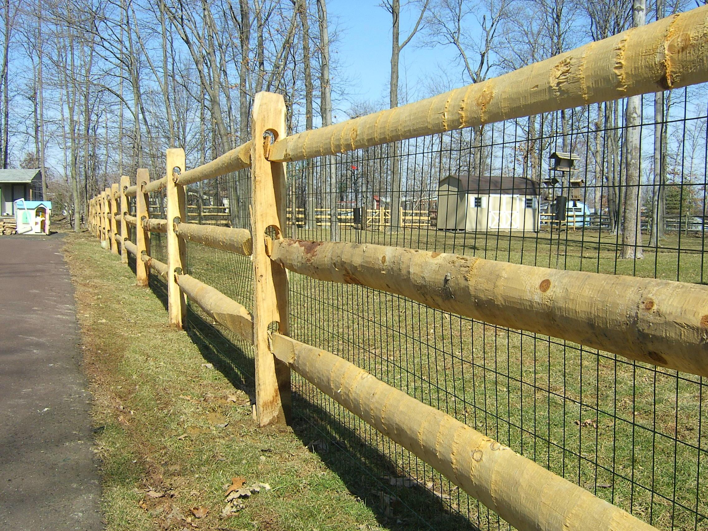 Best Fencing Types Ideas Fences