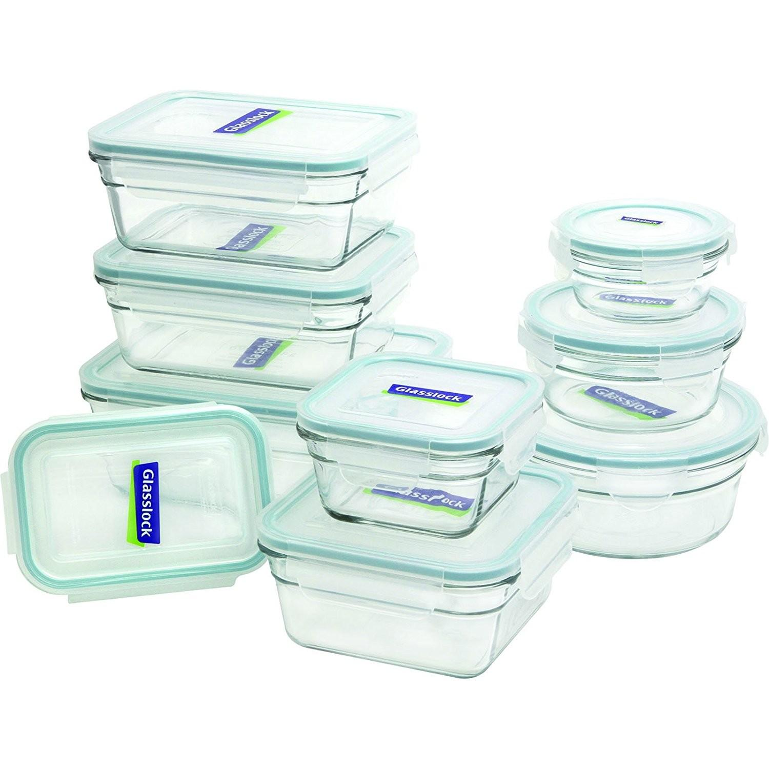 Best Food Storage Containers Your Convenience