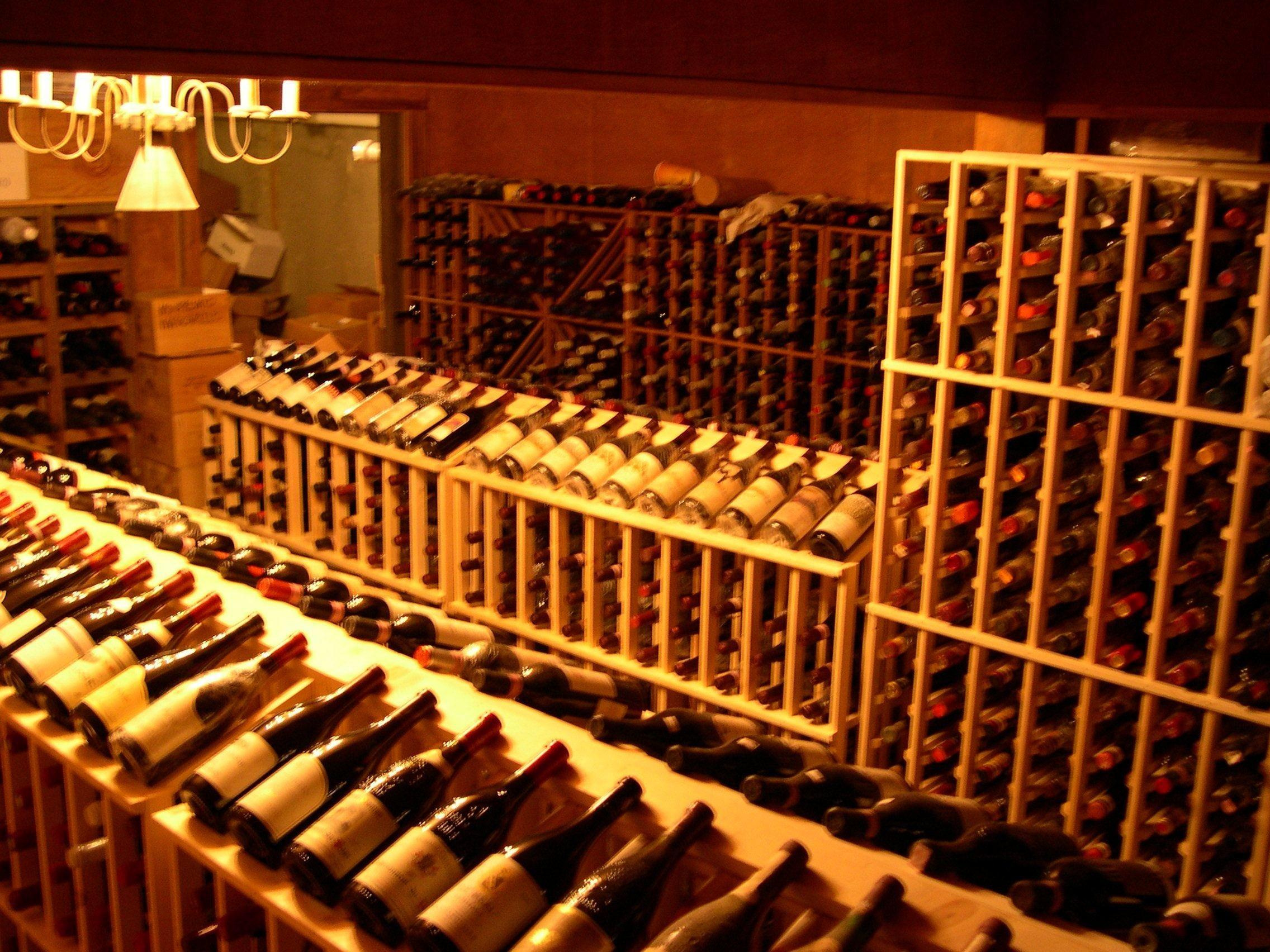 Best Fresh Clever Wine Storage Ideas