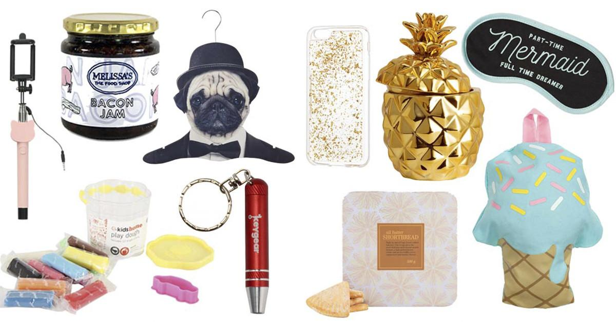 Best Gifts Under R100 Awesome Secret Santa Ideas