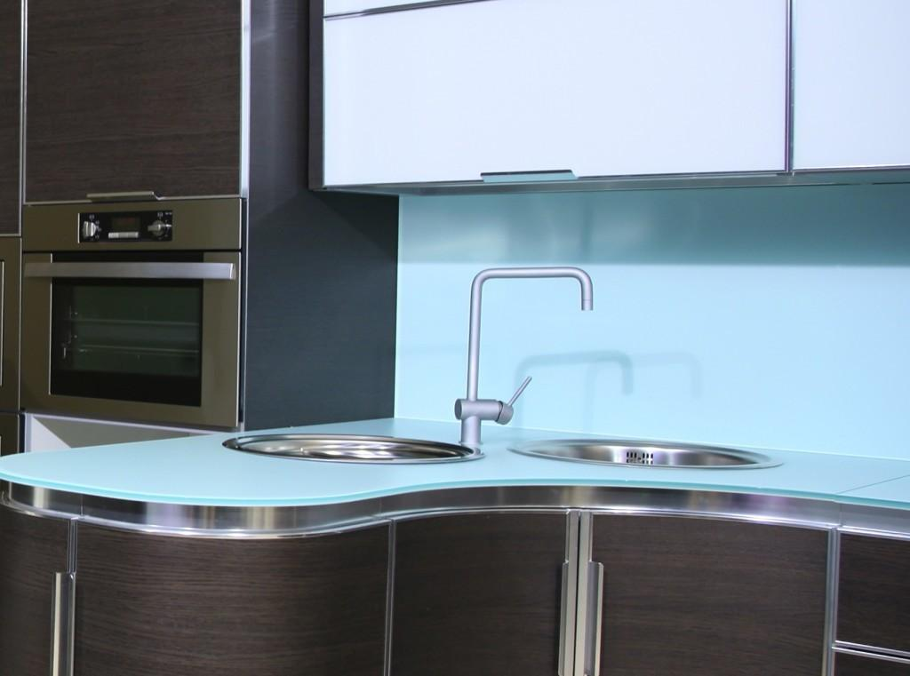 Best Glass Kitchen Countertop Possibilities