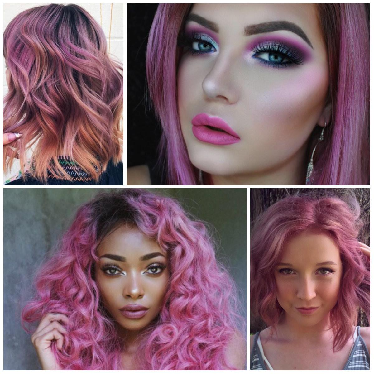 Best Hair Color Ideas Trends 2017 2018
