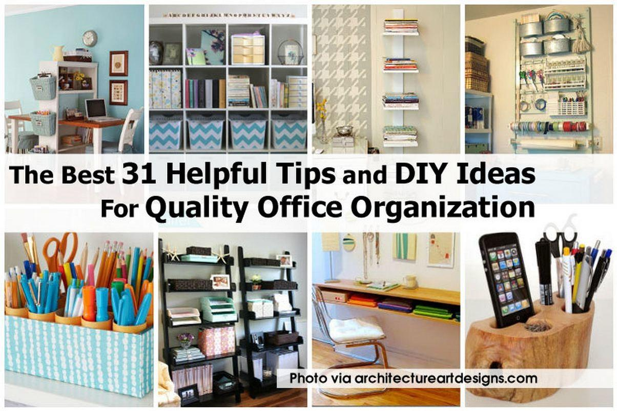 Best Helpful Tips Diy Ideas Quality Office