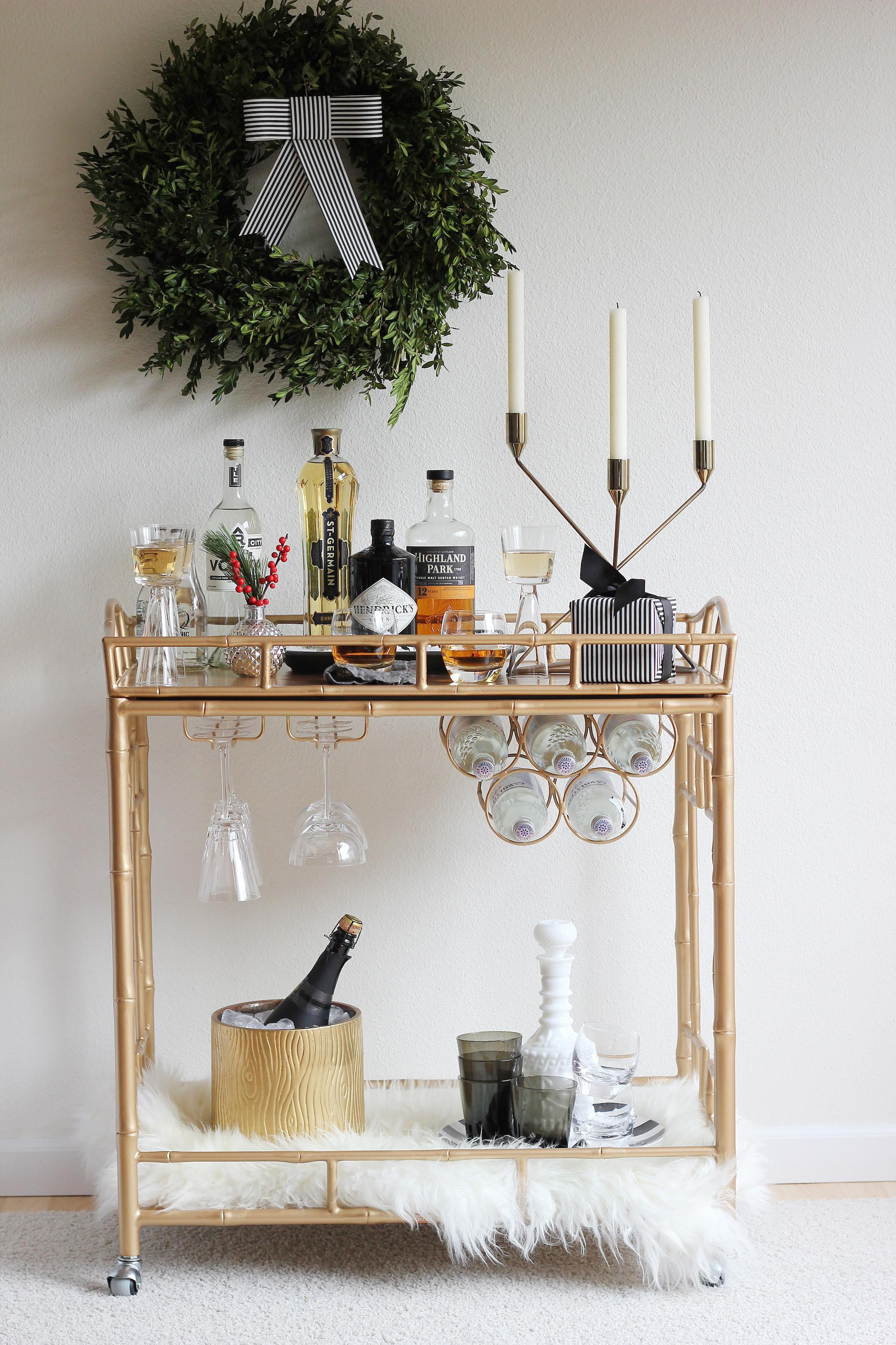 Best Holiday Decorating Ideas Small Spaces