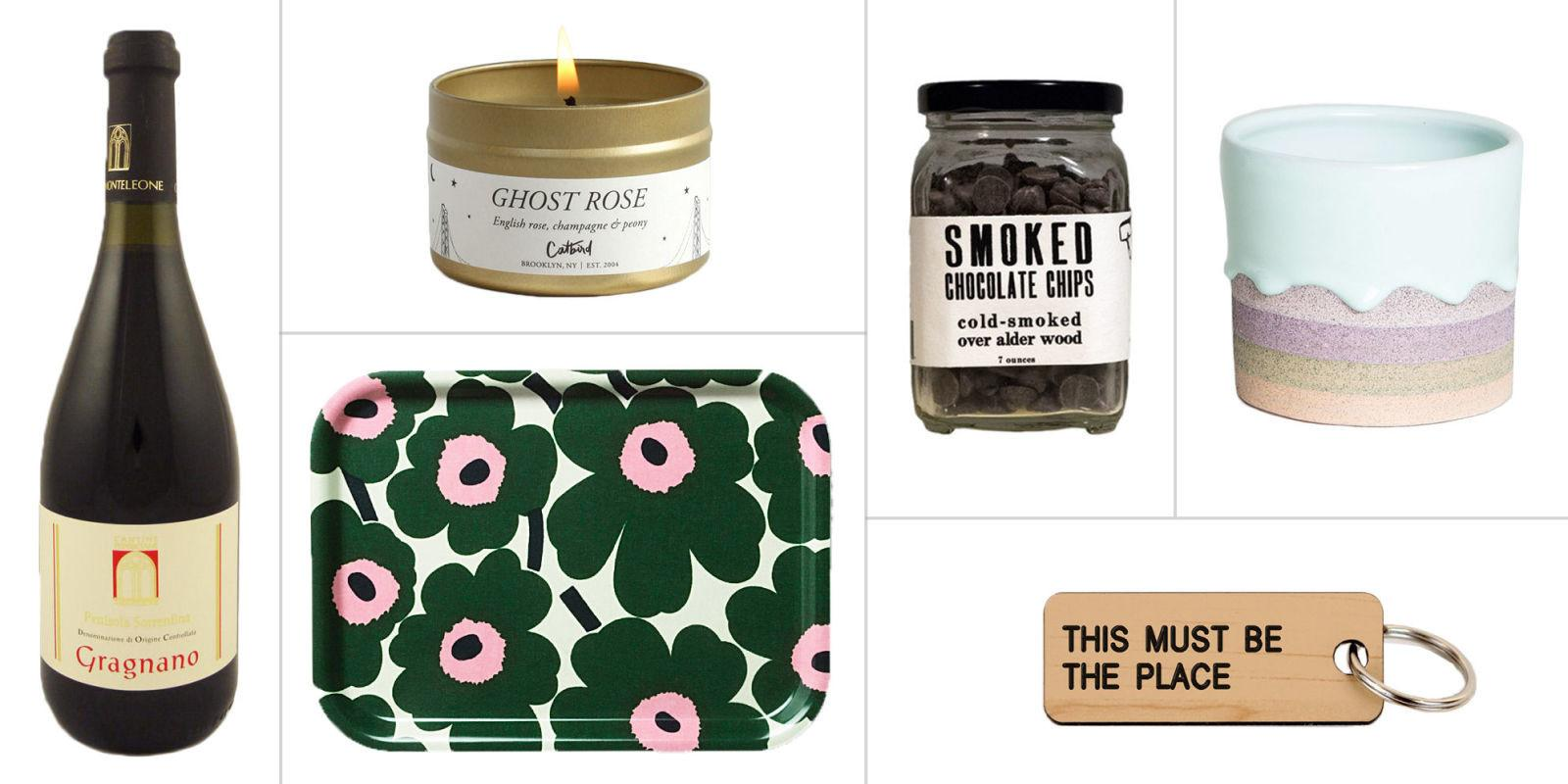 Best Hostess Gifts They Love 2017 Gift