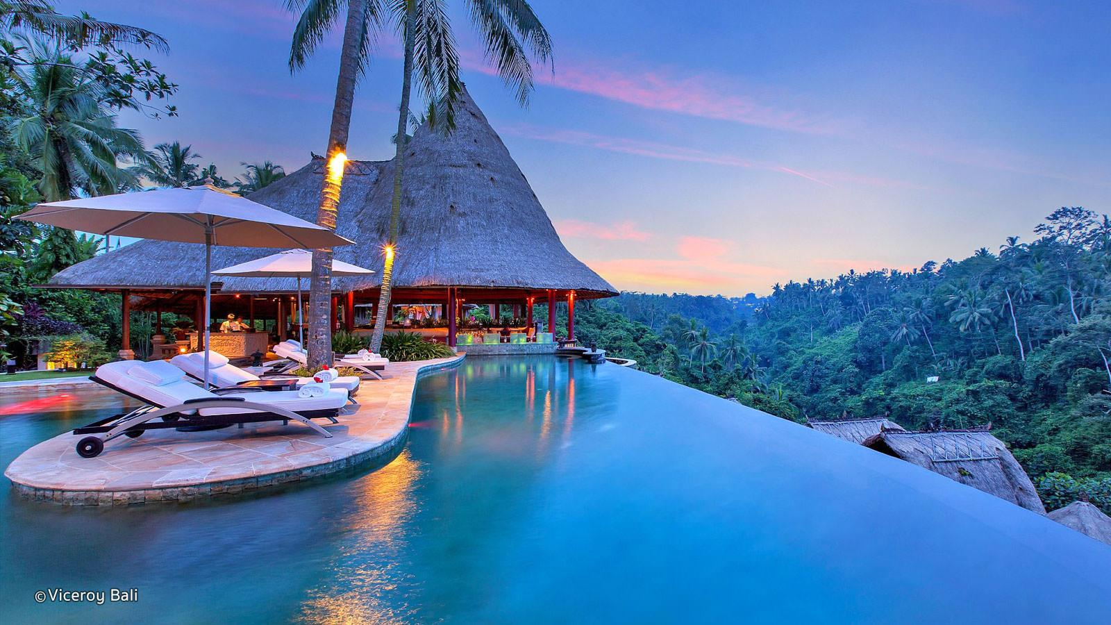 Best Hotels Bali Most Popular