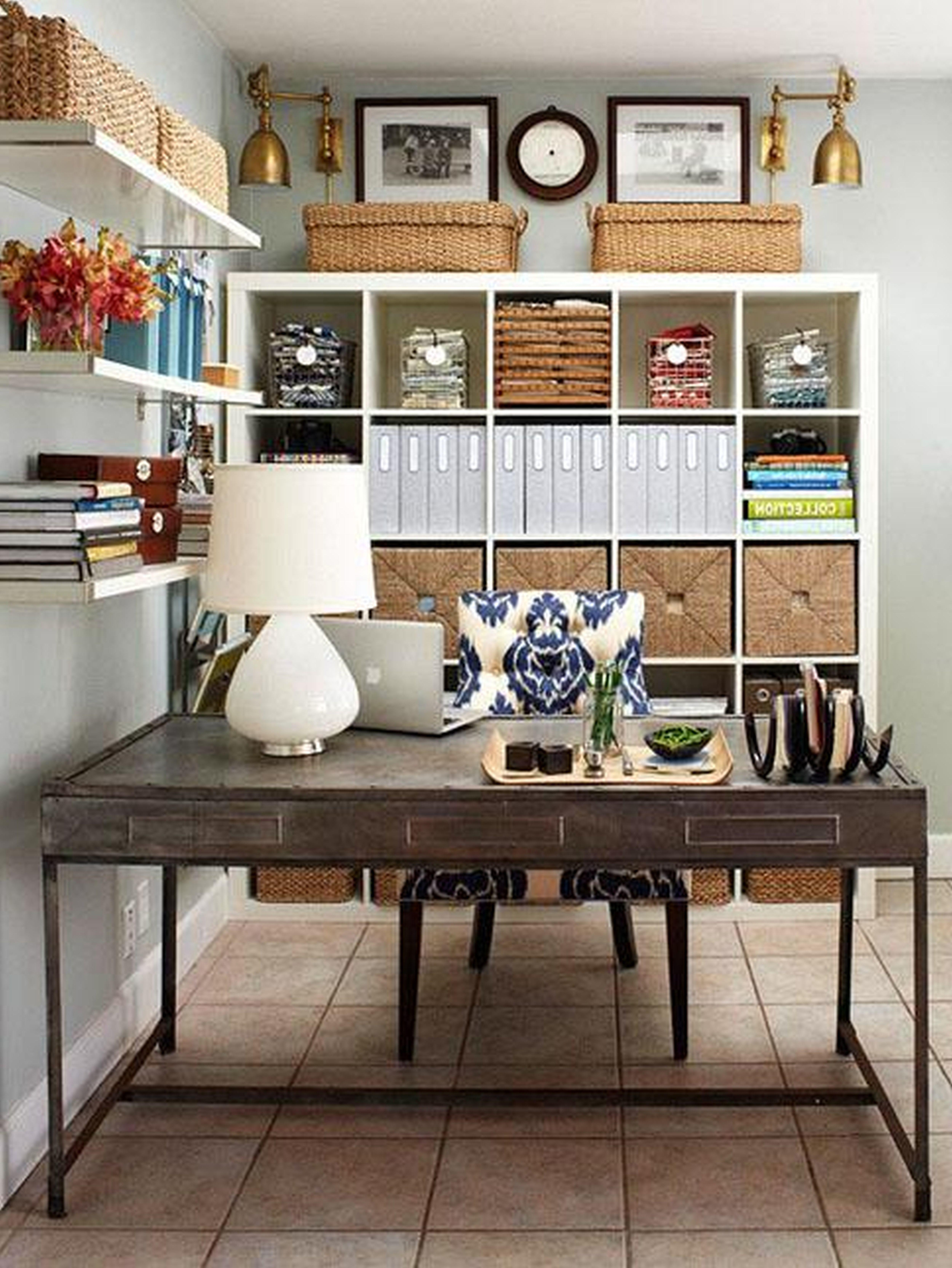 Best Ideas Decor Small Home Office