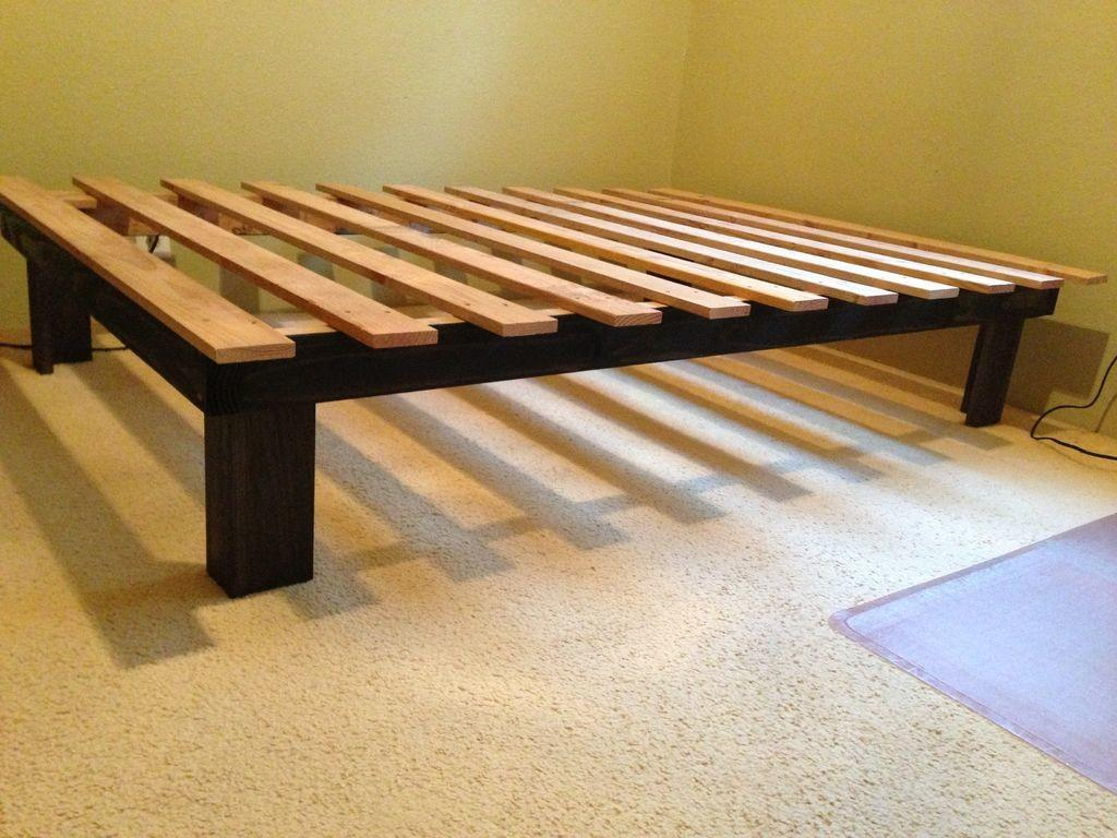Best Ideas Diy Platform Bed Frame Cheap