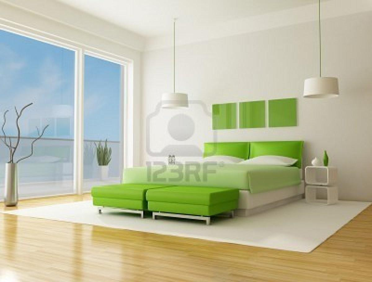 Best Ideas Green Bedroom Design