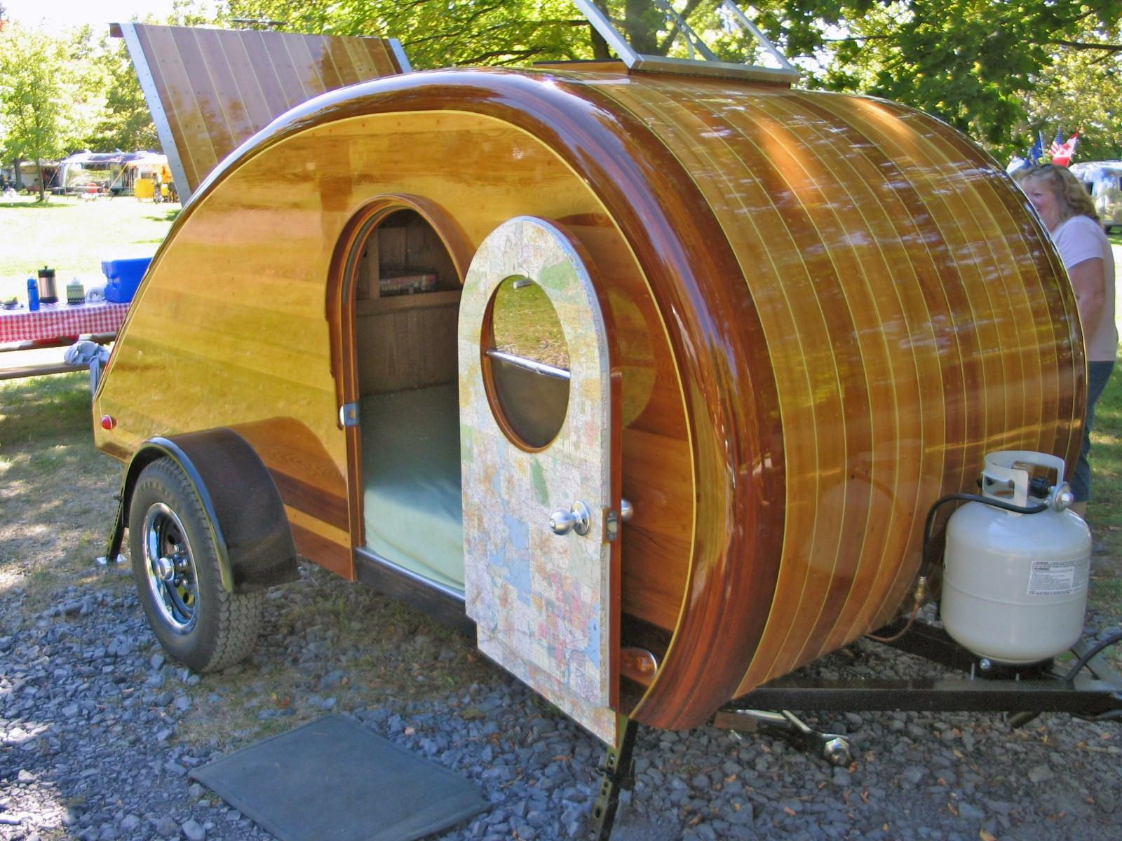 Best Ideas Small Camper Trailers