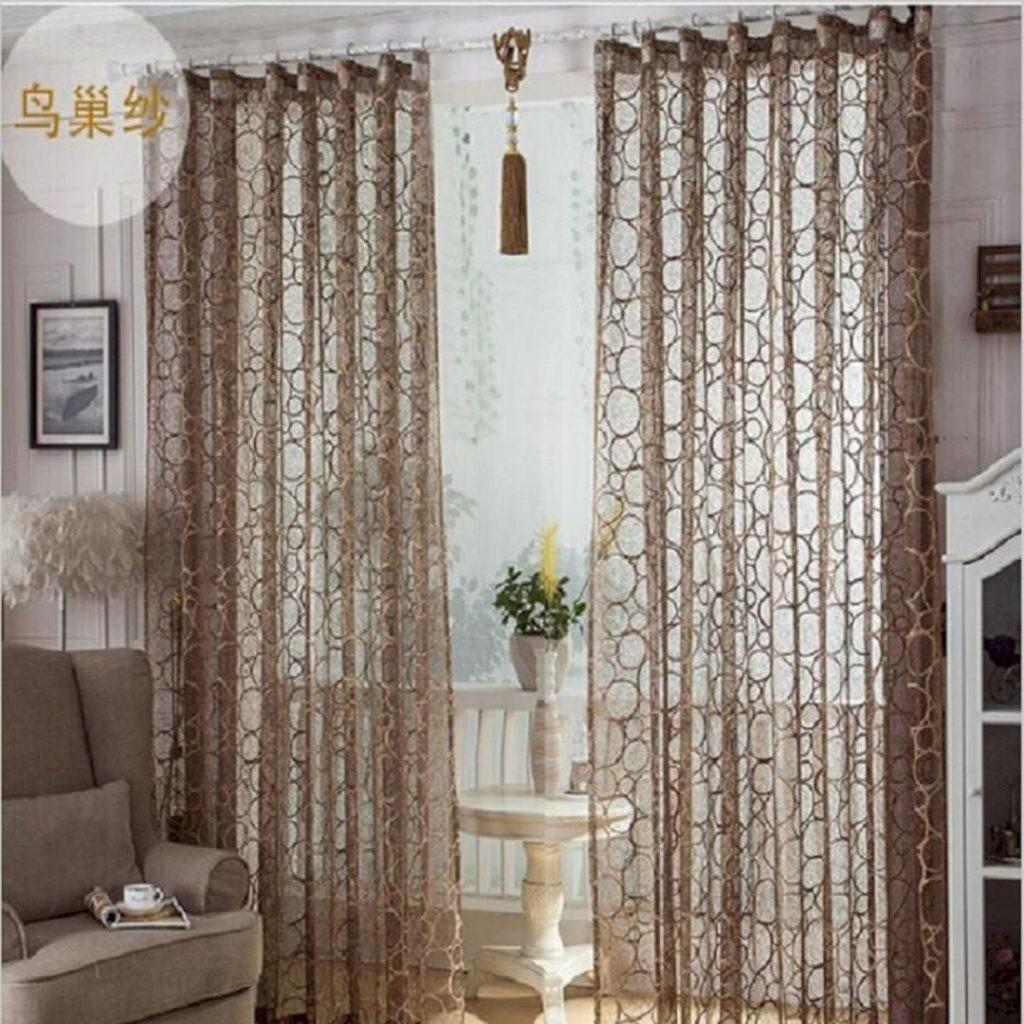 Best Incredible Living Room Curtains Ideas