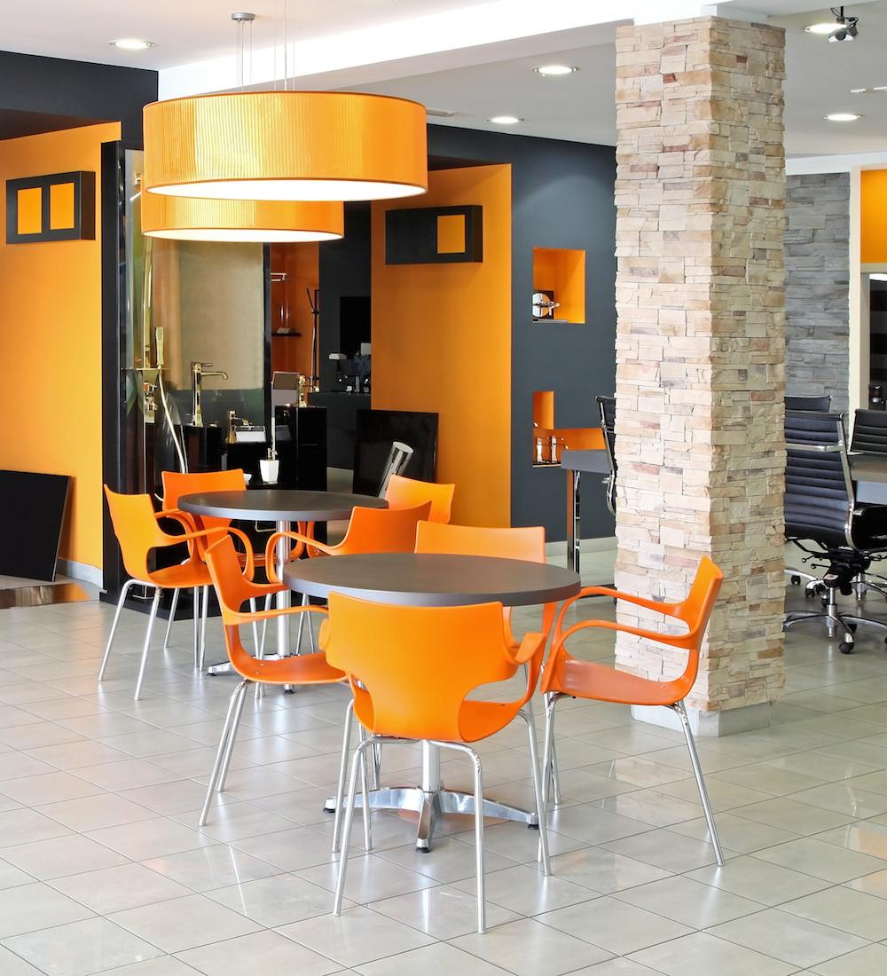 Best Interior Paint Colors Business