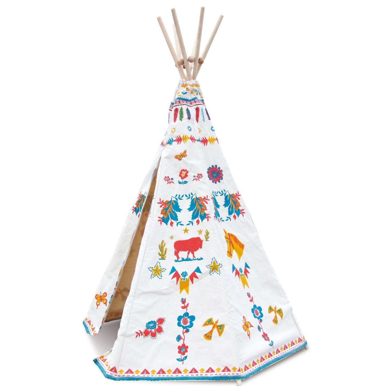 Best Kids Teepees Children Play Forts Tents