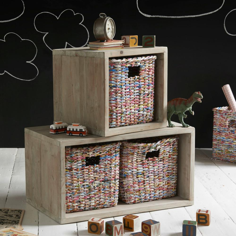 Best Kids Toy Storage Jen Stanbrook Oak