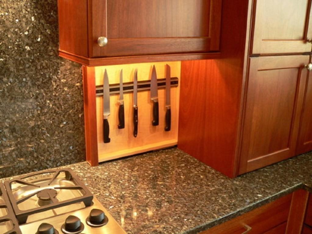 Best Kitchen Cabinet Storage Ideas