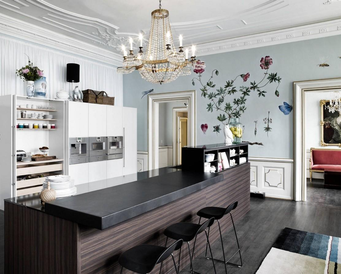 Best Kitchen Trends 2016