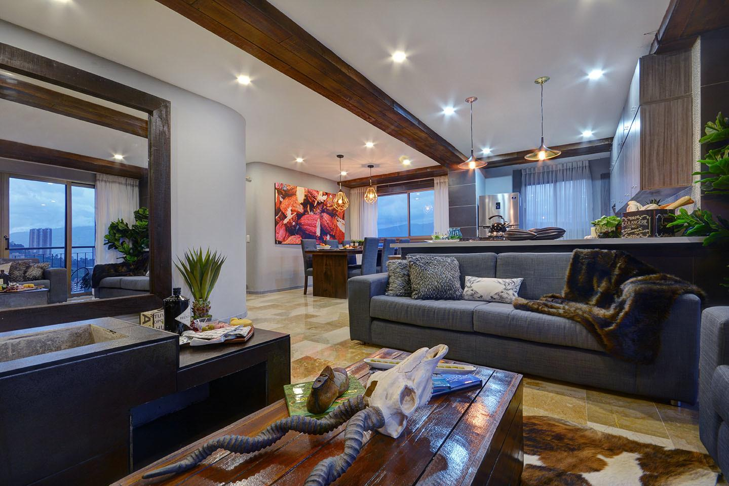 Best Luxury Penthouse Apartments Medellin