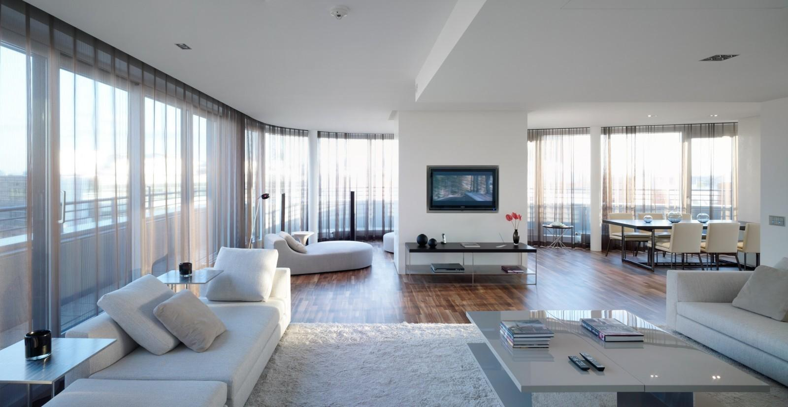 Best Luxury Penthouse Apartments Things
