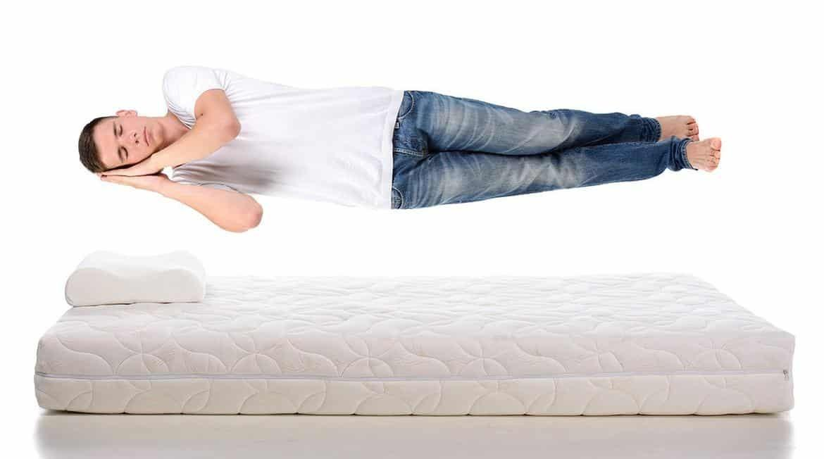 Best Mattresses Side Sleepers
