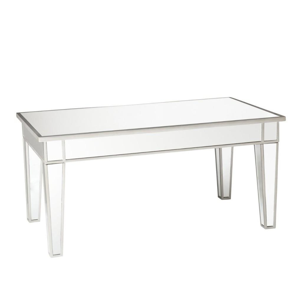 Best Mirror Coffee Tables Table