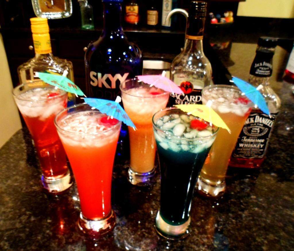 Best Mixed Drinks Parties Hubpages