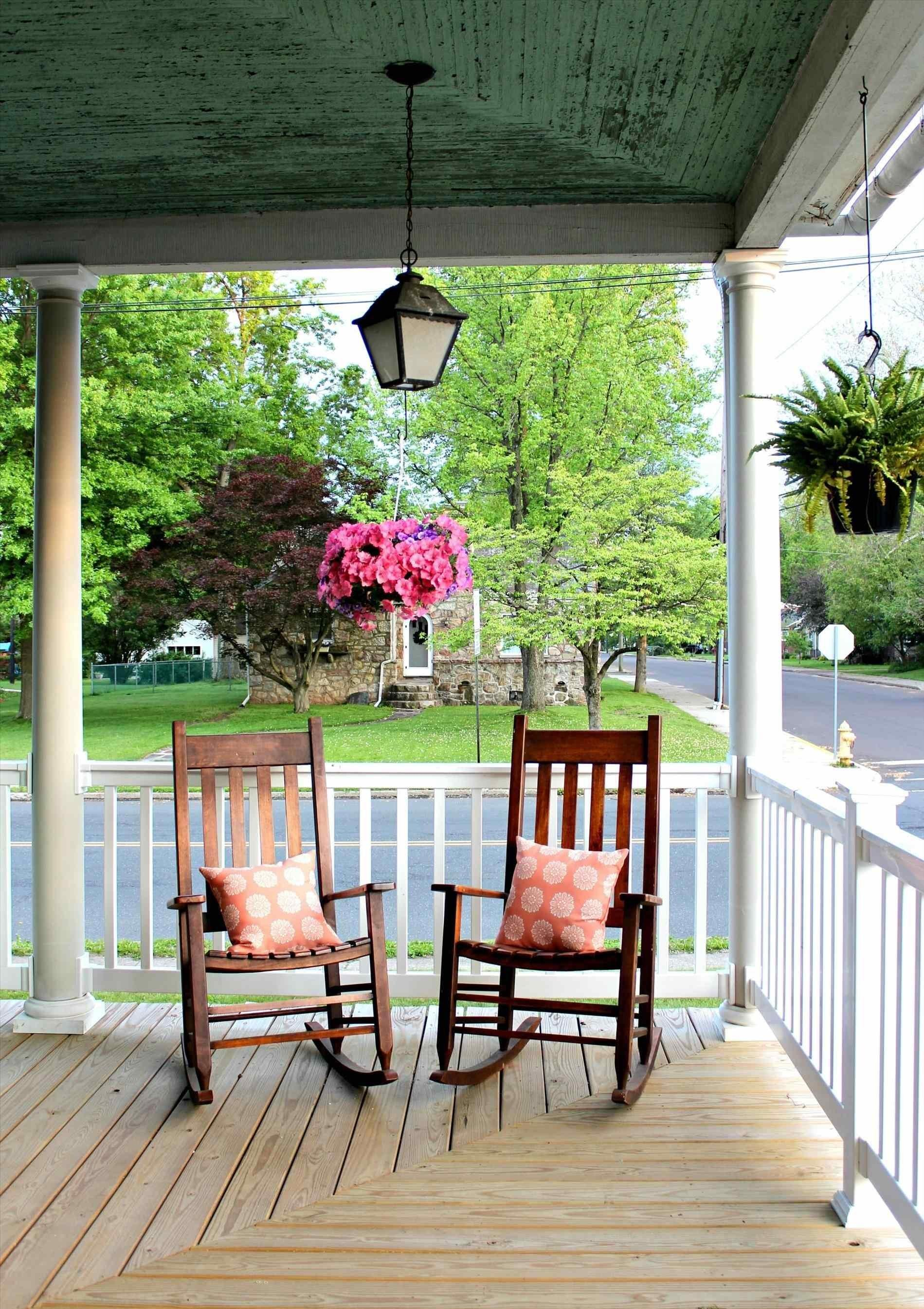 Best Modern Farmhouse Porch Decor Front Ideas