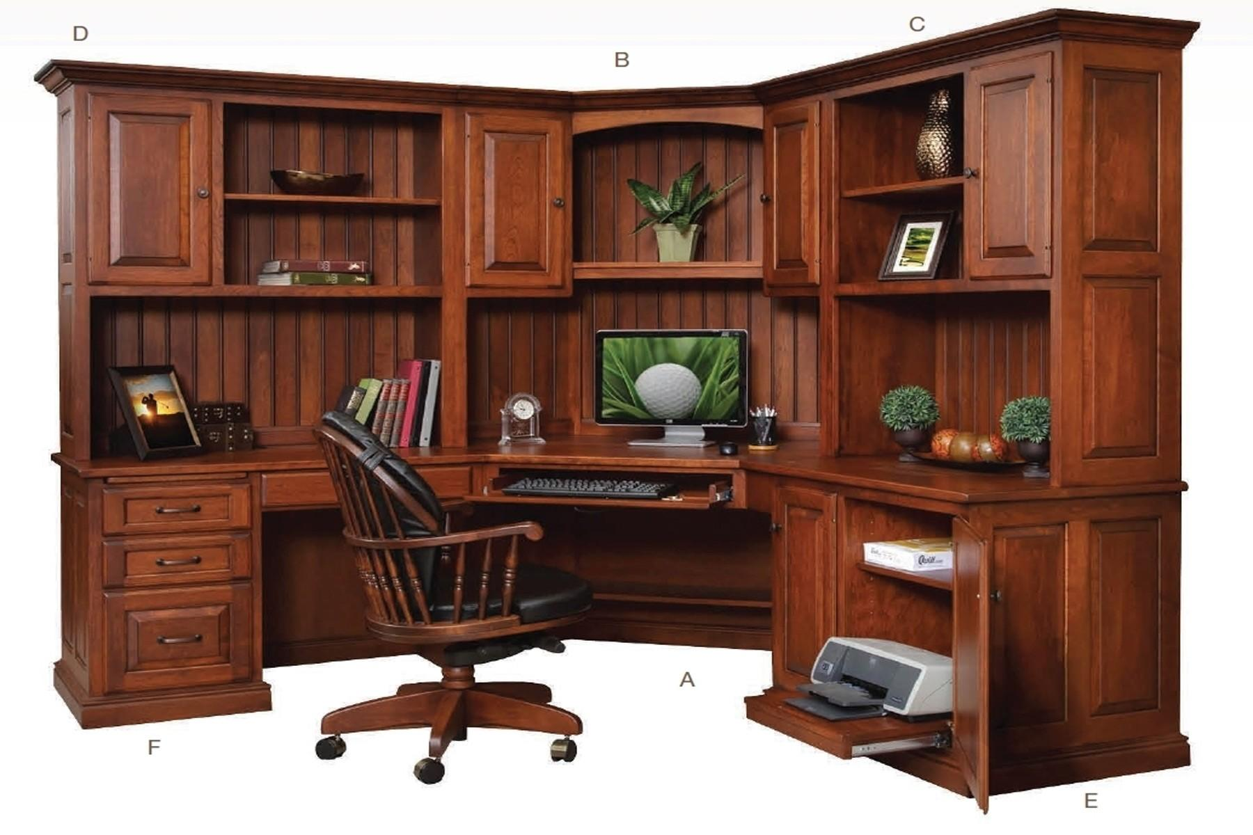 Best Modern Home Office Furniture Collections