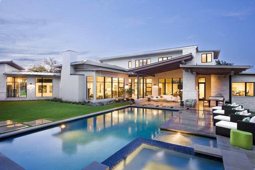Best Modern Houses World House Design