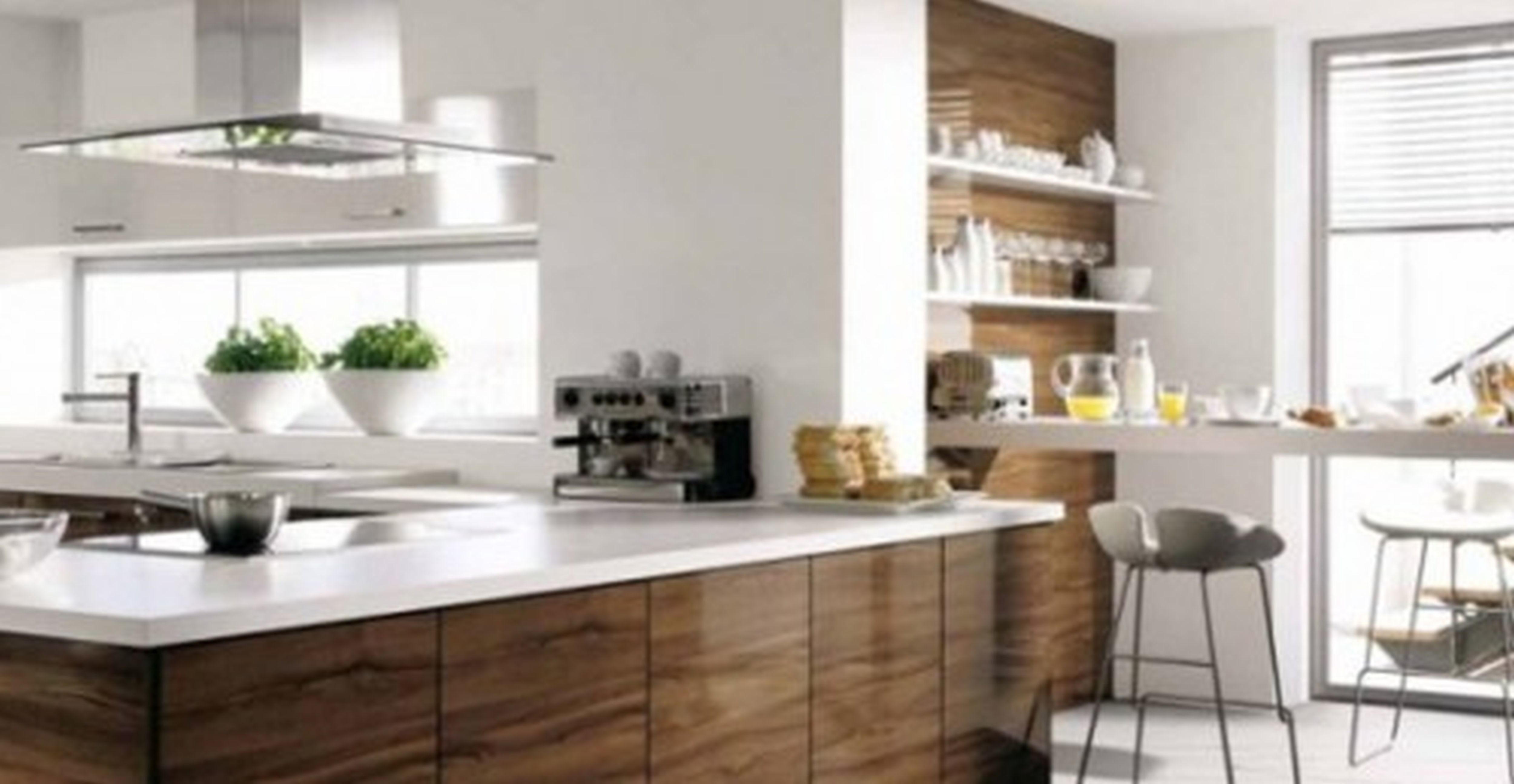 Best Modern Kitchen Design Ideas 2017 New