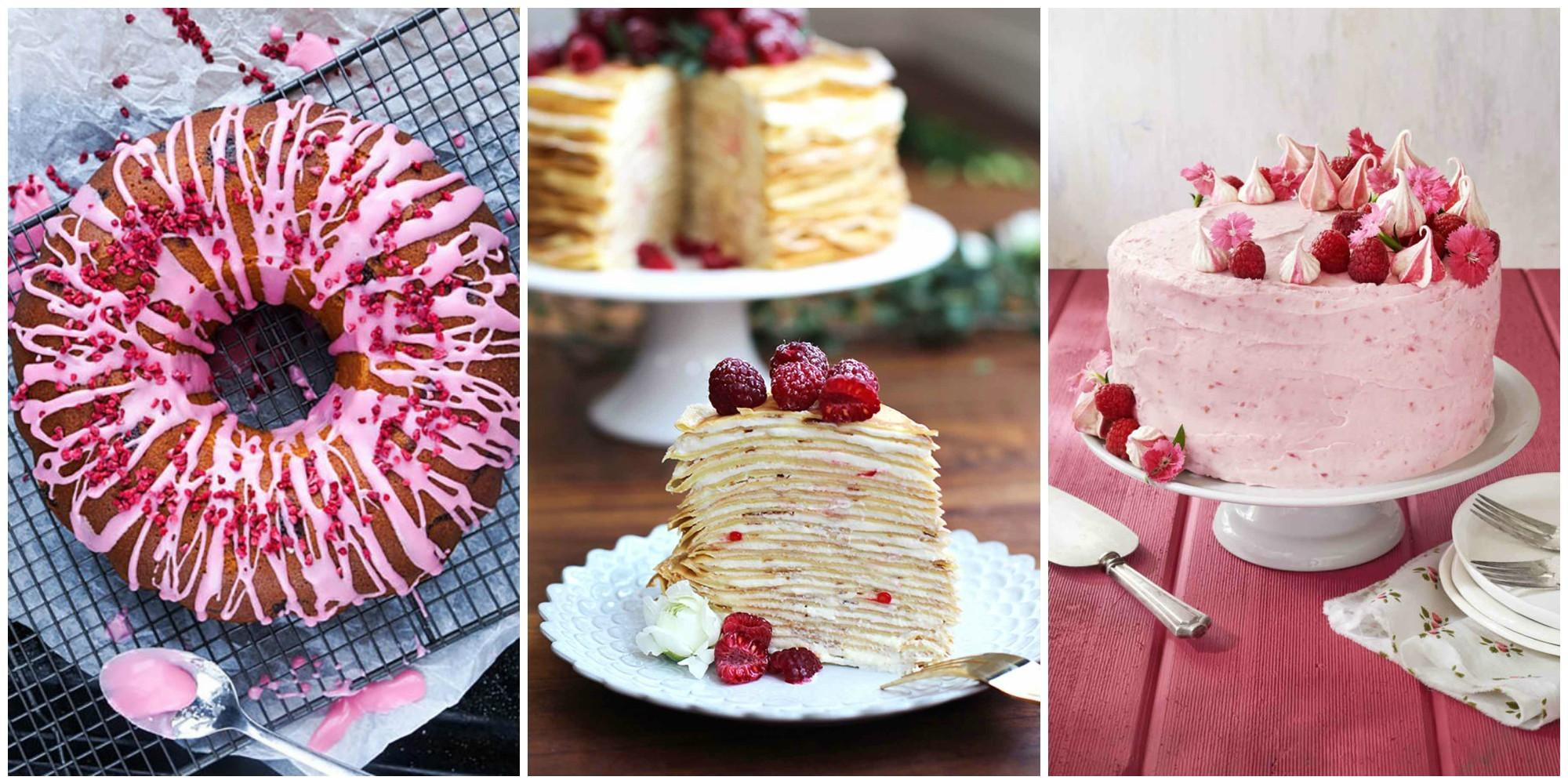 Best Mother Day Cake Recipes Easy Homemade