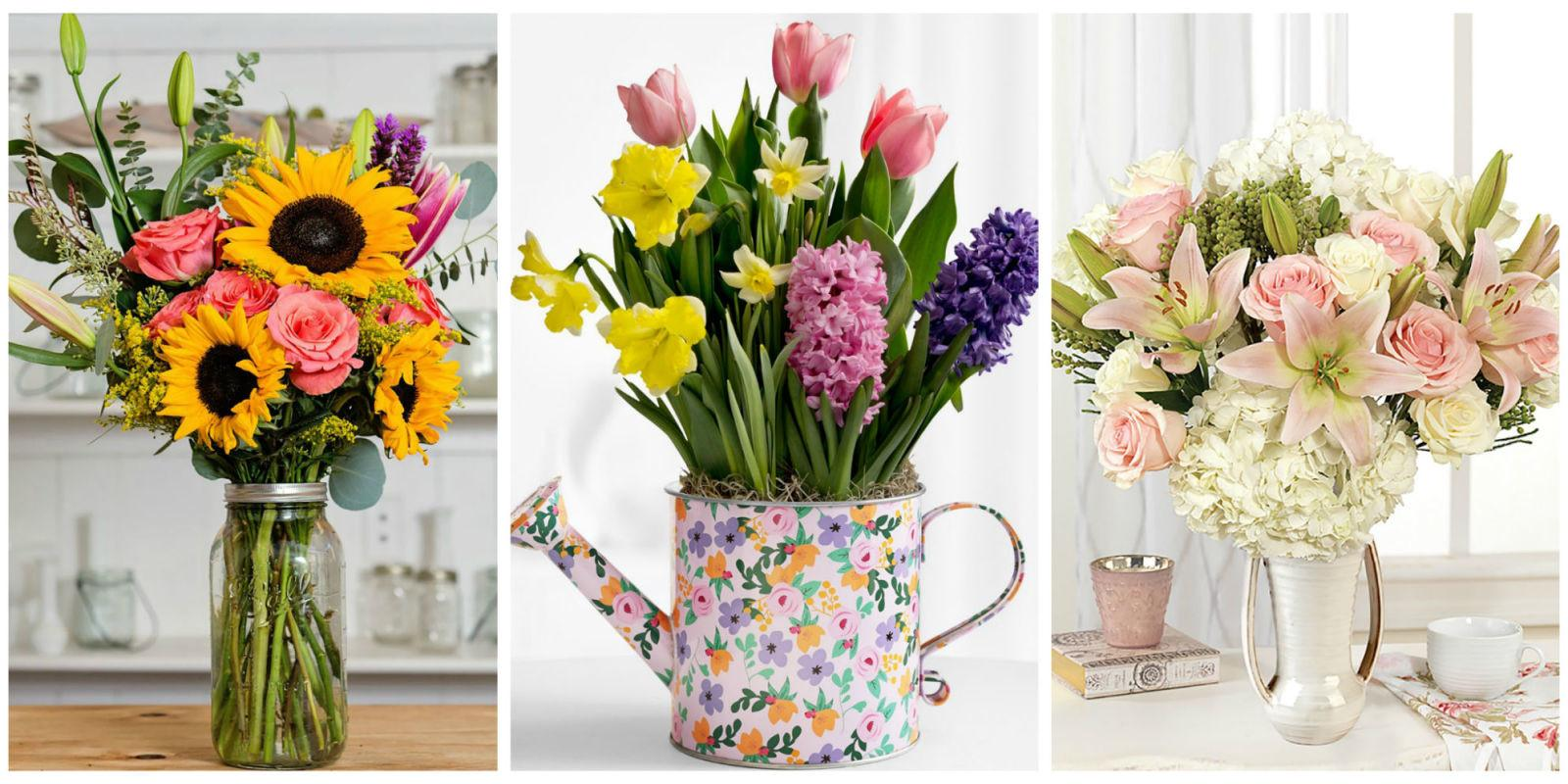 Best Mother Day Flower Delivery Services