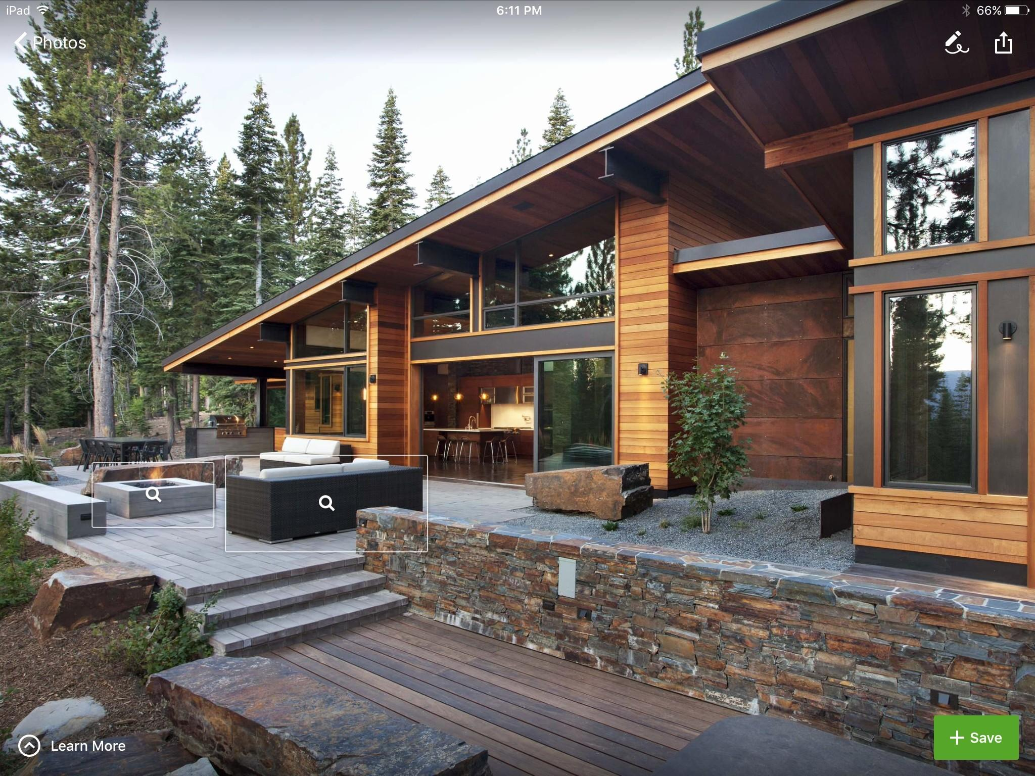 Best Mountain House Plans