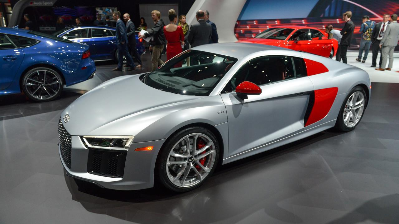 Best Muscle Cars 2018 Autos Post
