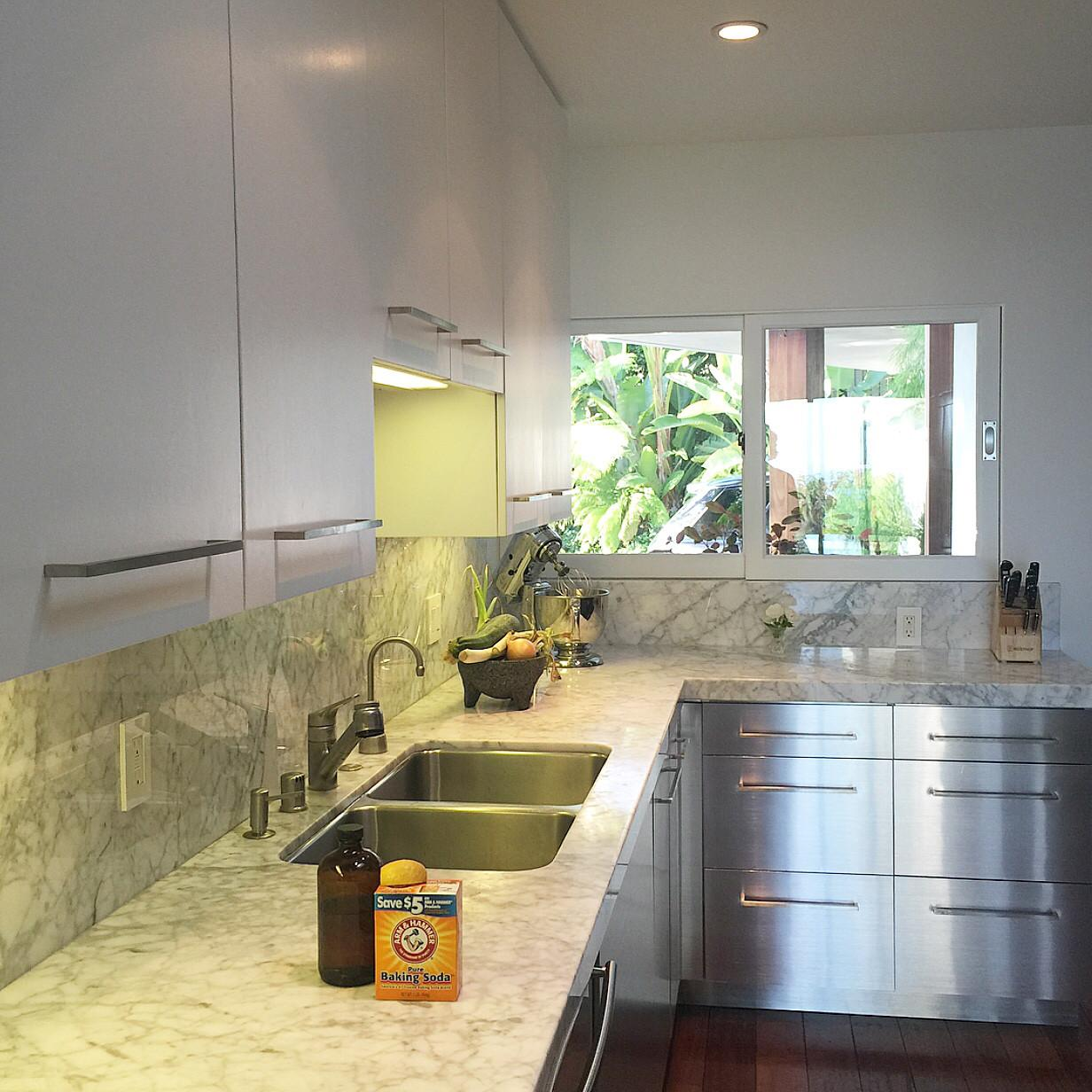 Best Natural Cleaners Keep Your Home Spic Span
