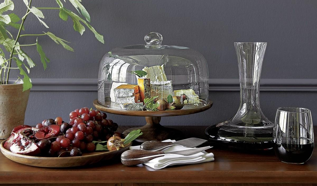 Best New Serving Pieces Fall Interior Design