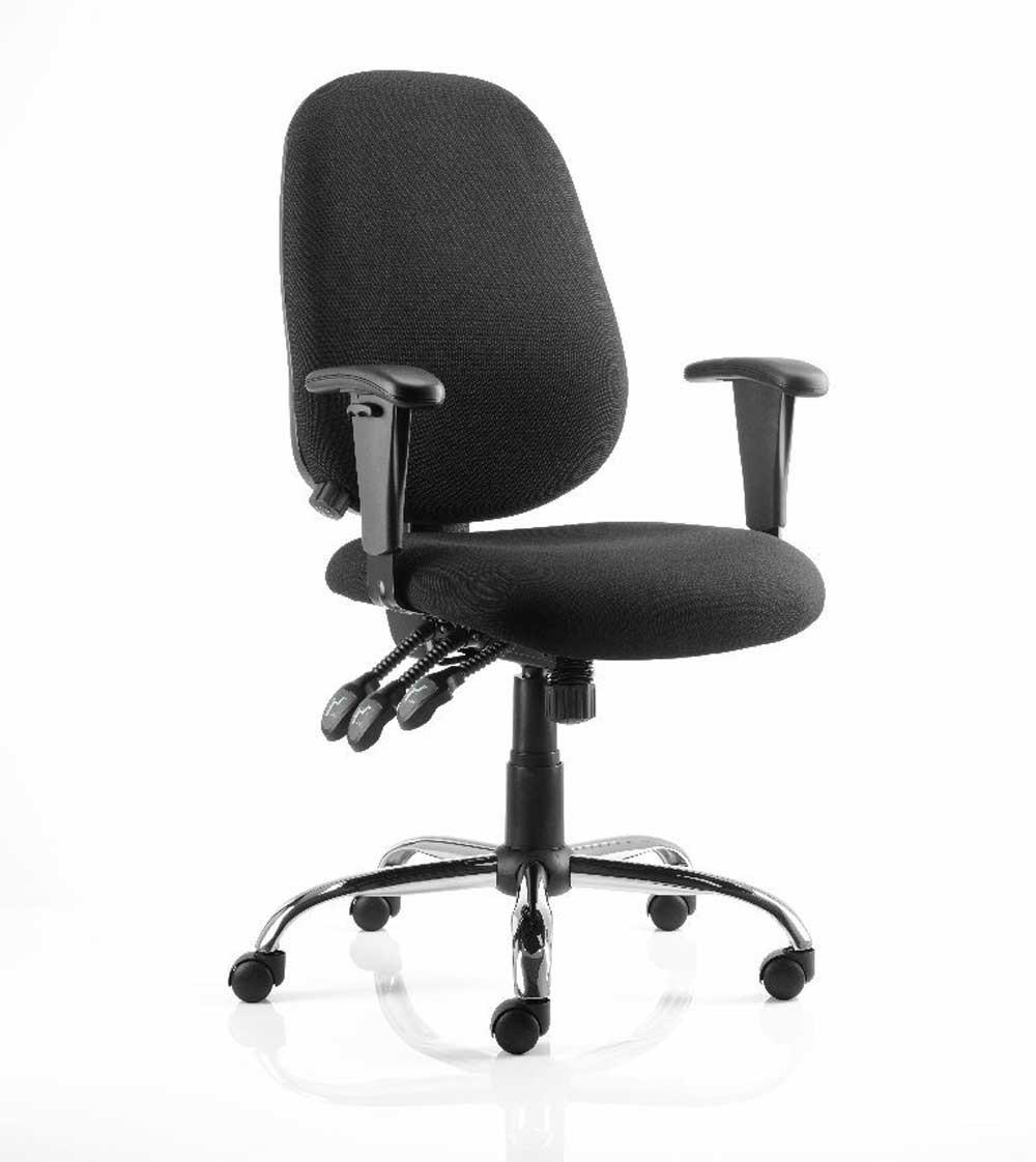 Best Office Chairs Lower Back Pain