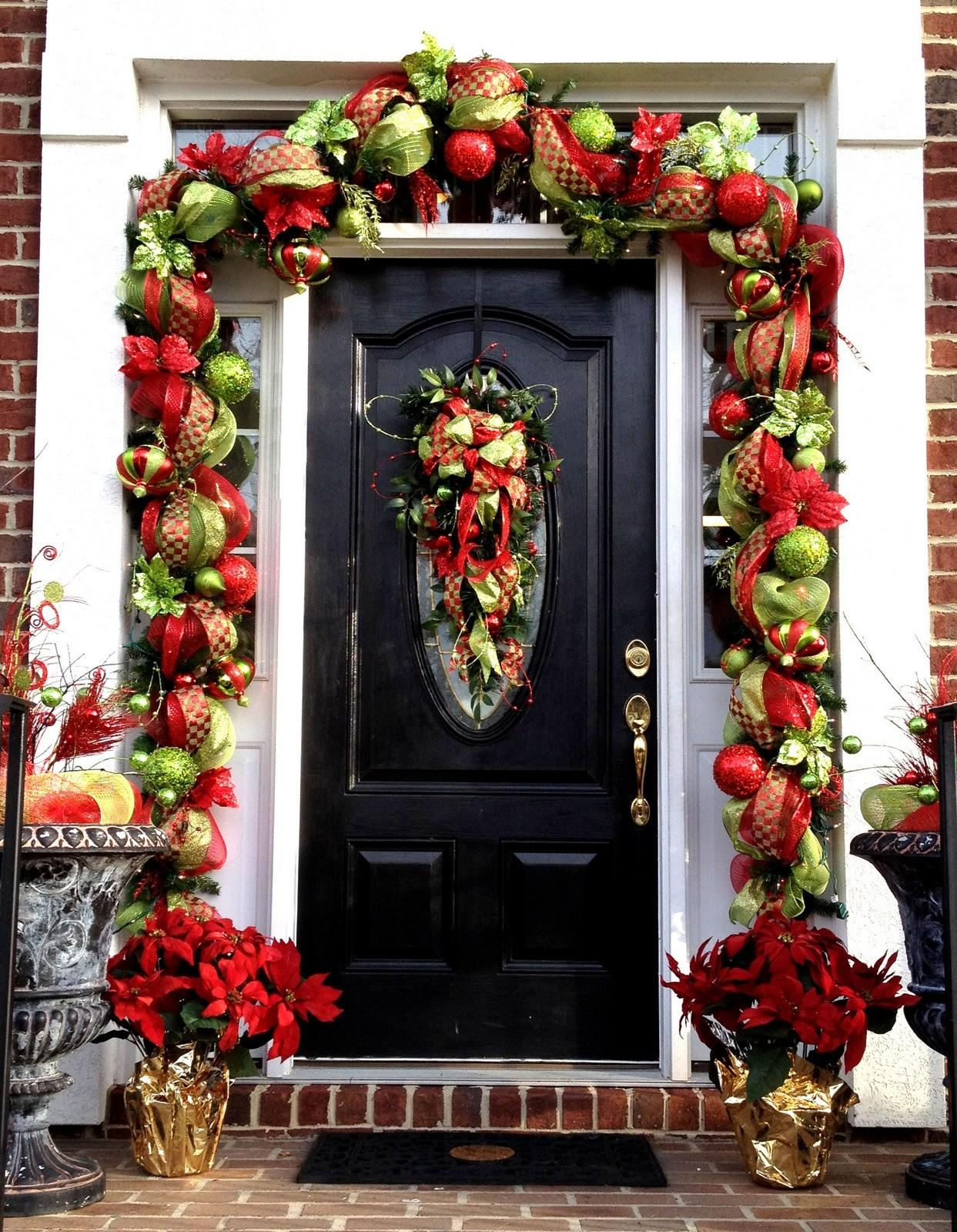 Best Outdoor Christmas Decorations 2016
