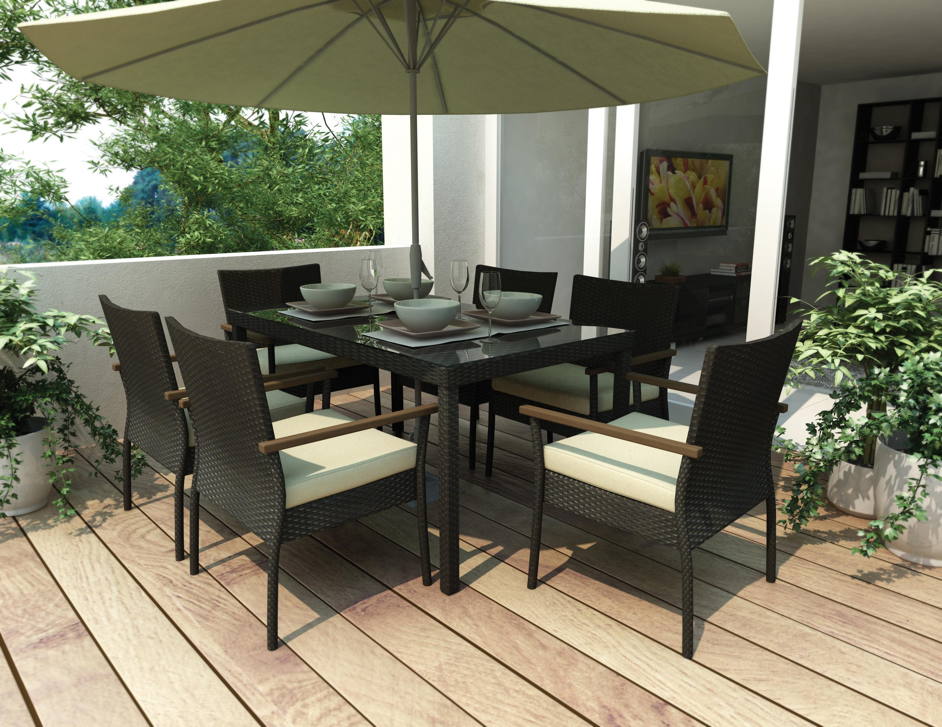 Best Outdoor Dining Furniture Your Home Ward Log