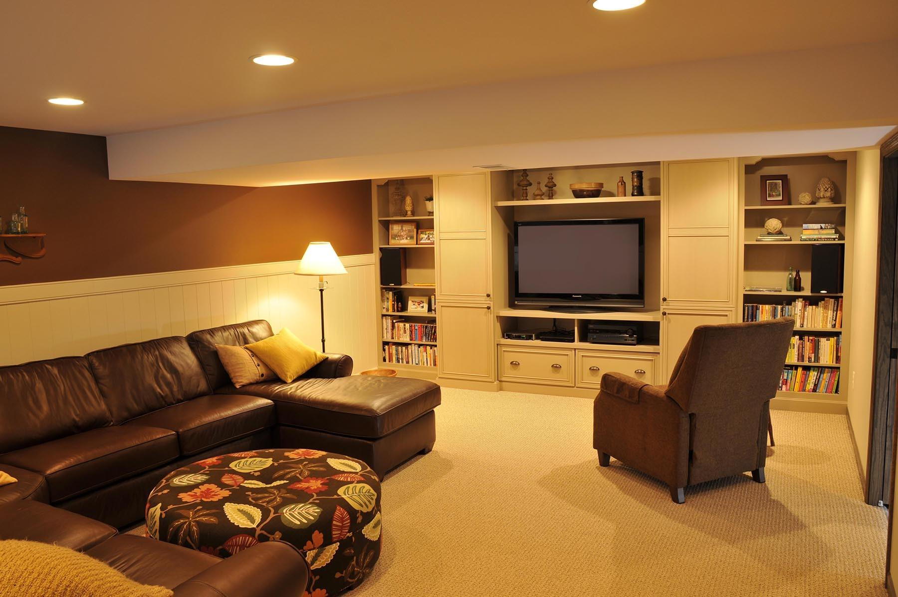 Best Paint Colors Challenging Rooms Primary