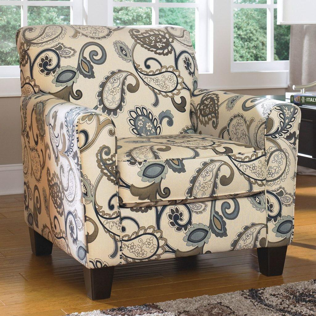 Best Paisley Accent Chair Design Ideas Home Furniture