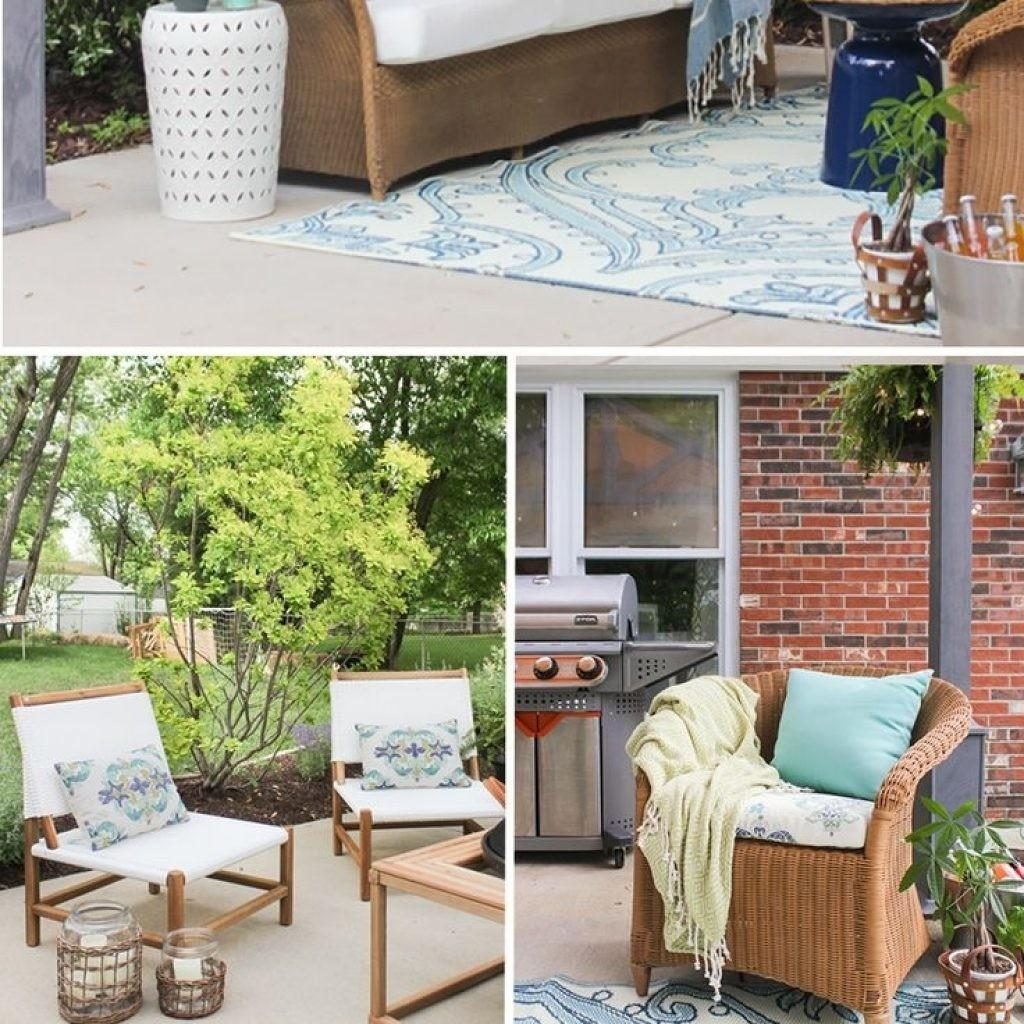 Best Patio Accessories Ideas Garden
